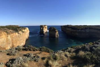 Great Ocean Road Small Groups Tour