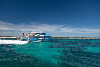 Rottnest Island Bayseeker Package from Perth