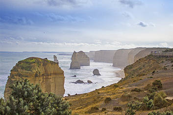 AAT Kings Great Ocean Road & Twelve Apostles Tour