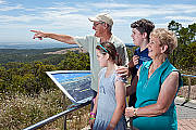 Mount Lofty Lookout
