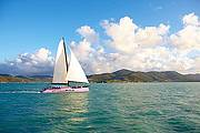Whitehaven Beach Camira Sailing Adventure