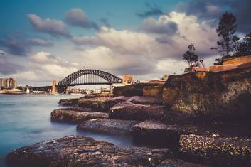 Sydney Photography Tours