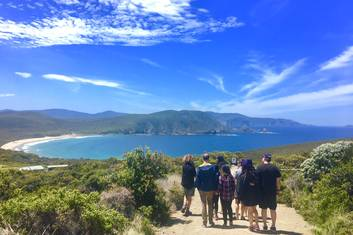Bruny Island Guided Tours, South Bruny National Park and Lighthouse Tours