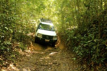 Cape York - 9 Day Accommodated Safari Drive/Fly