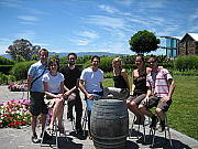 Yarra Valley Food and Wine Journey