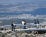 MT WELLINGTON LOOKOUT