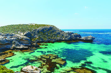 Rottnest Island Grand Island Package from Fremantle
