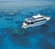 3 Day Outer Barrier Reef Scuba Diving Adventure