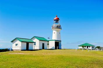 Bustard Head Lighthouse