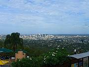 Mt Coot-tha Lookout