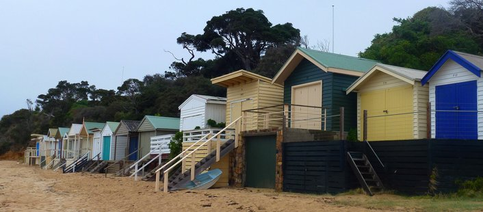 Bath Boxes Mornington Peninsula