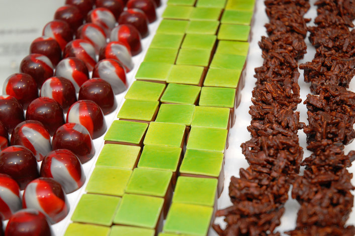 Mornington Peninsula Chocolates - Flinders