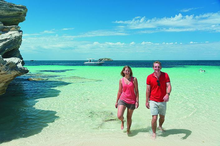 Rottnest Island Tours