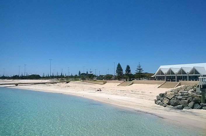 Visit the Busselton Jetty