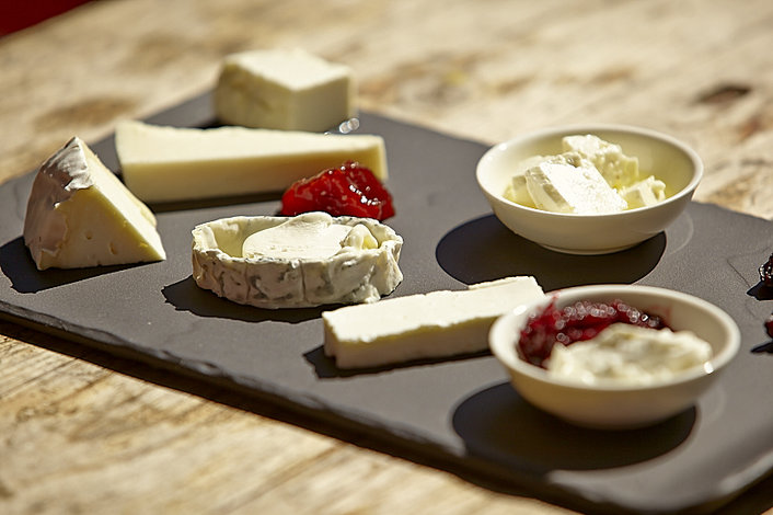 Main Ridge Cheese Platter - Mornington Peninsula