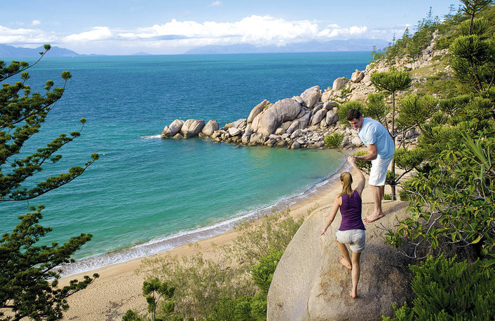Magnetic Island Lookout