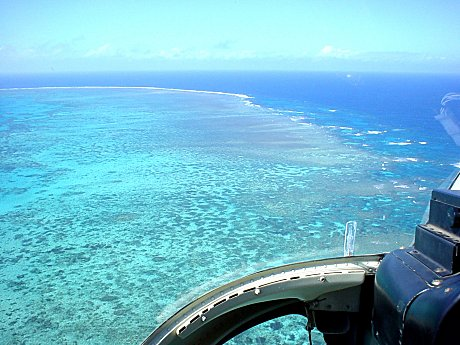 Reef Scenic Flight 30 Minutes Tours To Go