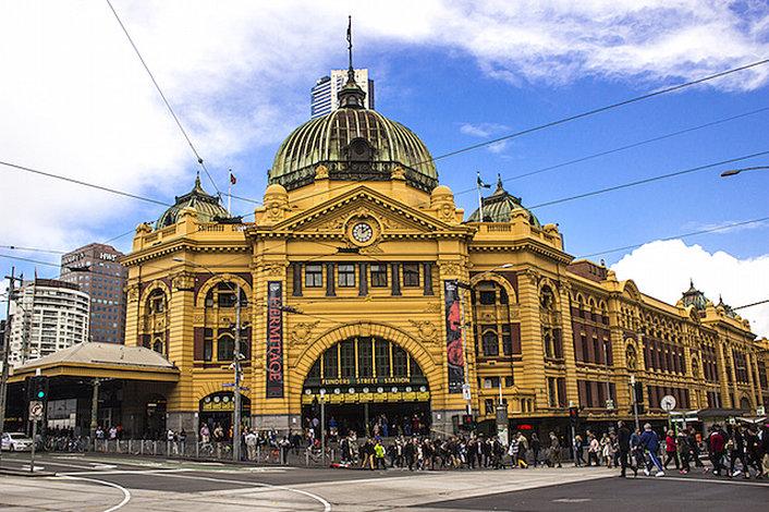 Hcc drop date in Melbourne