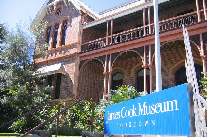 World Class James Cook Museum