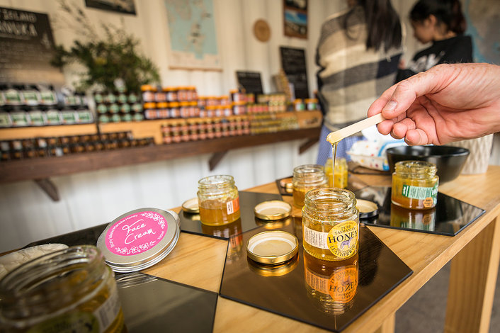 Bruny Island Honey & tastings