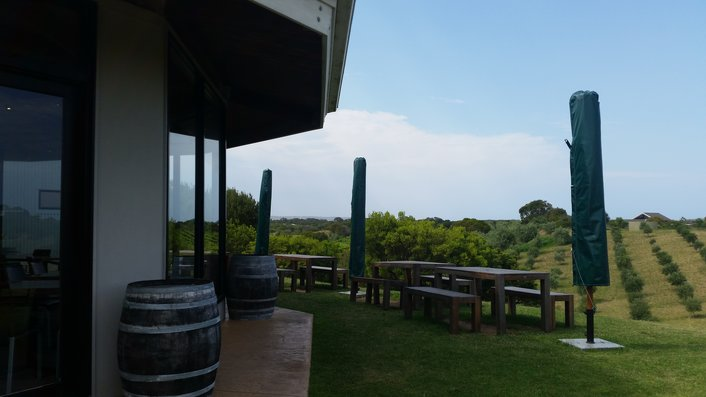 The Cups Estate Winery