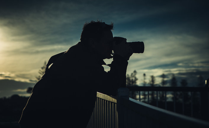 Sydney Night Photography Workshop Beginners - 3 hours