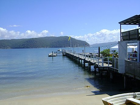snbt Home and Away Tour -& Summer Bay film set tours