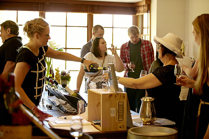 Wine Tastings - Mornington Peninsula