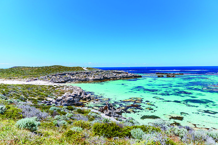 See stunning bays and beaches