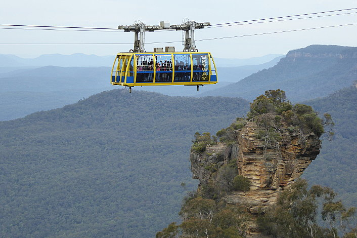 Skyway Scenic World