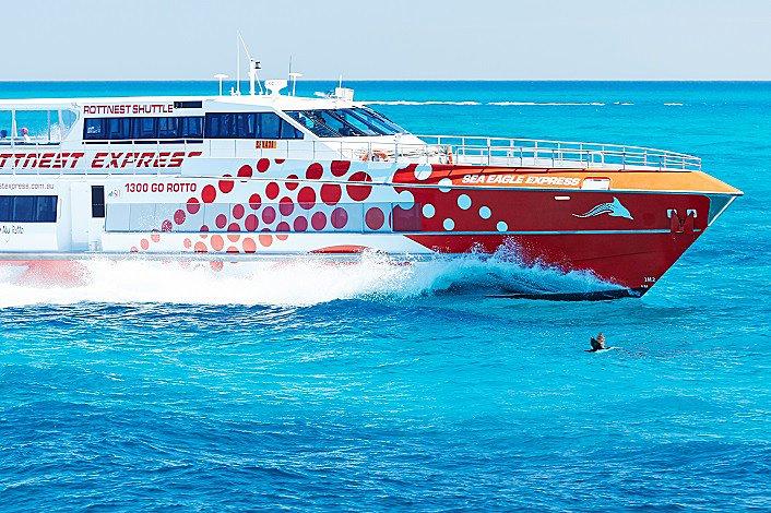 Fremantle To Rottnest Island Ferry Price