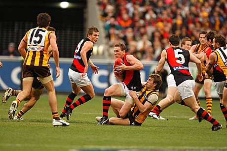 Australian Rules Football for beginners • Tours To Go
