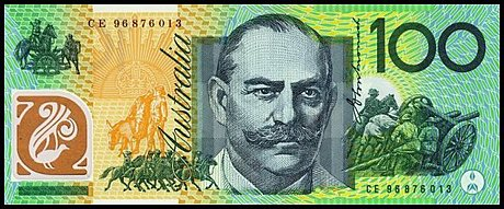 Learn about Sir John Monash