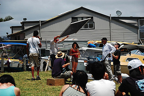 snbt Home and Away Tour&Summer Bay film set tours
