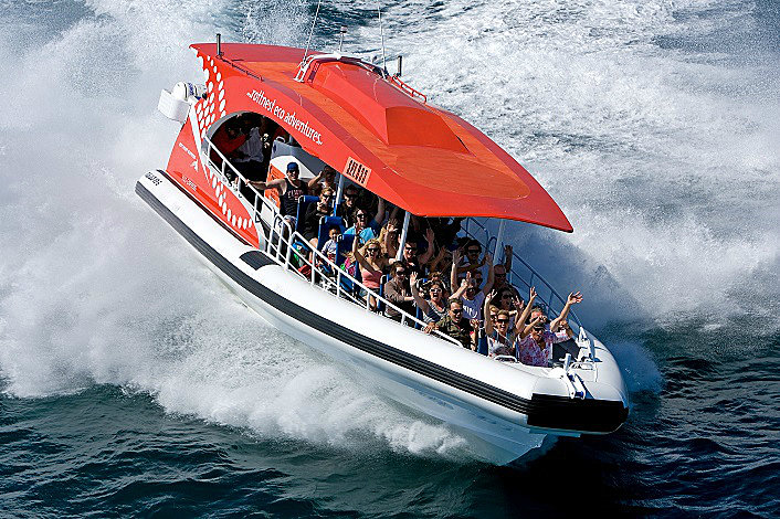 Ferry Times To Rottnest Island From Fremantle