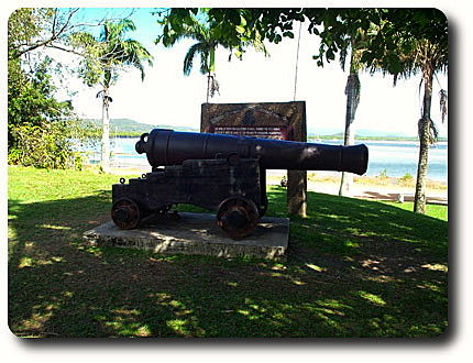 COOKS CANNON
