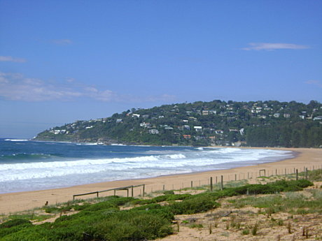 snbt Home and Away Tour - Summer Bay