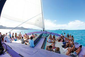 Cruise Whitsunday Adventures 6817 Sailing