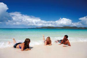 Cruise Whitsundays 35575 Whitehaven-Beach
