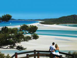 Cruise Whitsundays 54115 Whitehaven Beach