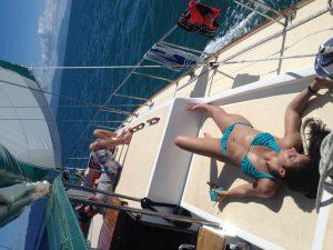 Whitsunday Sailing Adventures 18625 Sailing