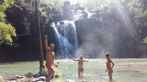 Cedar-Creek-Falls-Airlie-Beach-Whitsundays