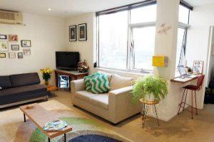 Apartment living Melbourne