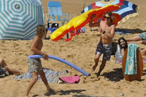 Home & Away Actors playing on Summer Bay - Palm Beach