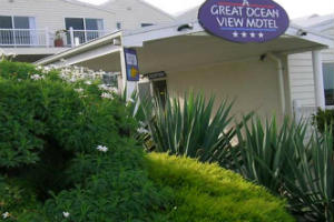 Great Ocean View Motel