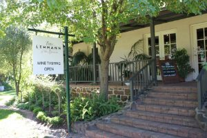 Peter Lehmann Winery