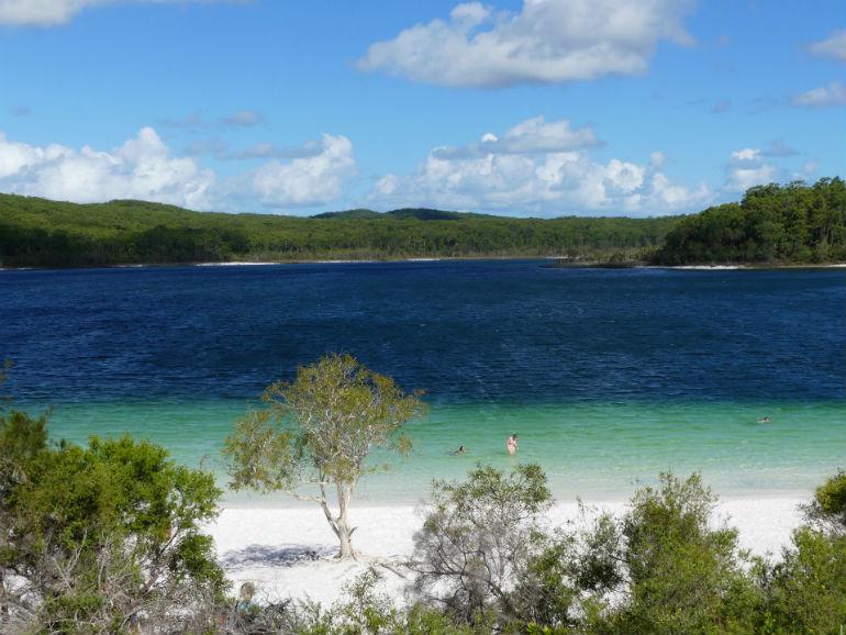 Three Island destinations near Brisbane - A Travelers Guide