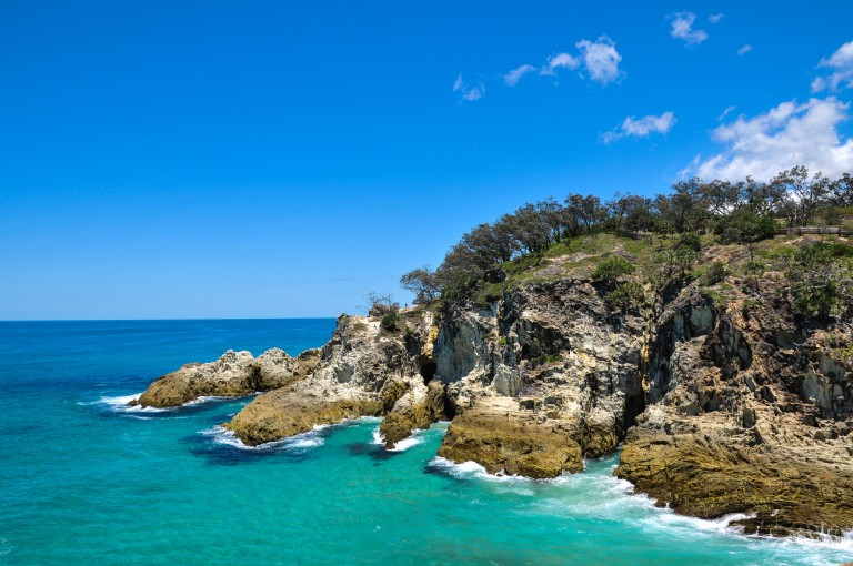 Connecting You To North Stradbroke Island: Three Island Destinations Near Brisbane