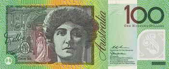 Dame nellie Melba on the $100 note