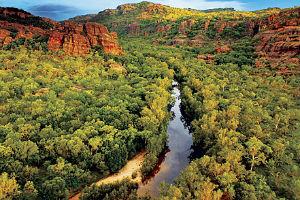 Katadu National Park